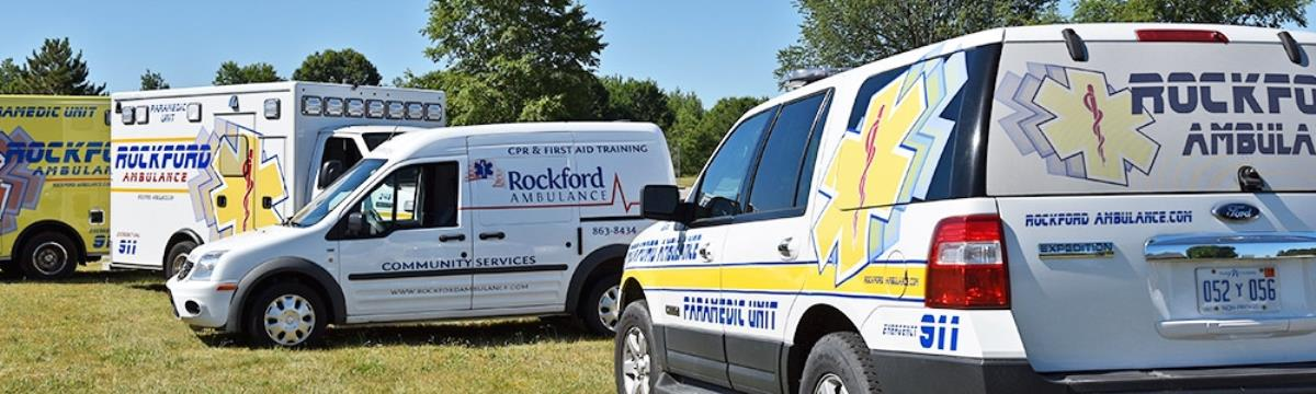 Rockford Ambulance